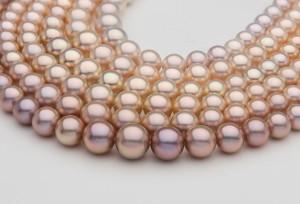 Perles-eau-douce-metalliques-colliers