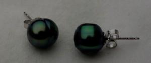 Baroque-Tahiti-Perles-Boucles-Oreilles