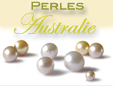 Region de production des perles d'australie