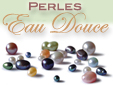 Regions de production des perles de culture d'Eau Douce