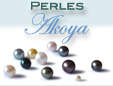 Regions de production des perles d'Akoya