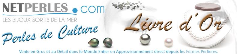 vente de perles de culture en europe par netperles
