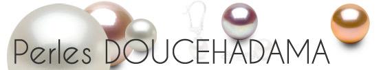 Perles d'eau douce qualité DOUCEHADAMA