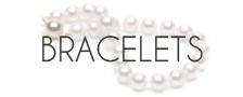 Bracelets de perles de culture Akoya, qualite HANADAMA - plus belles perles au monde - perles les plus prestigieuses sont sur NETPERLES.COM