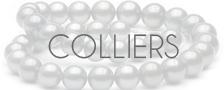 Colliers de perles de tahiti, colliers de perles noires, NETPERLES