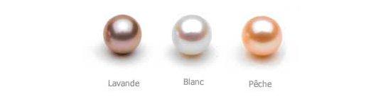 Couleurs des perles Doucehadama
