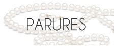 Parures de perles d'eau douce qualité DOUCEHADAMA - les plus belles perles d'eau douce au monde sont sur NETPERLES.COM