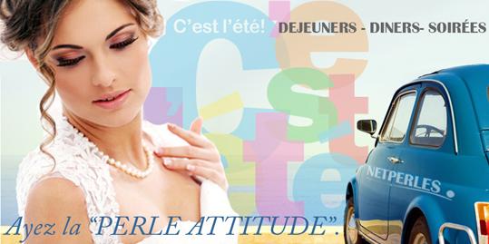 perle attitude ete