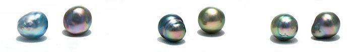 Perles de Cortez