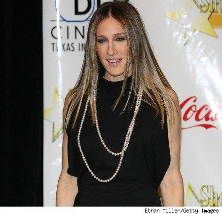 Bijoux Sarah Jessica Parker