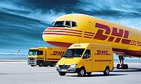 DHL Express : Door to Door partout dans le monde