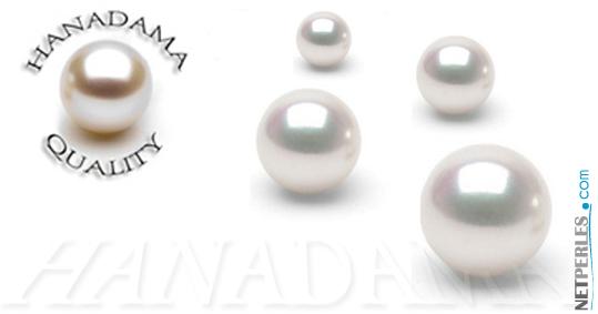 perle hanadama