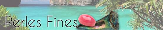 Perles Fines, netperles.com