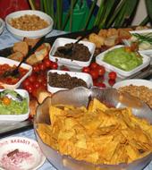Un très beau buffet