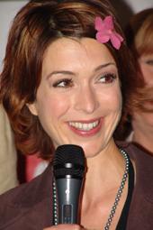 Véronique Mounier une figure importante de la chaine M6