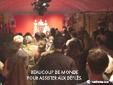 Salon du Mariage à Cannes - netperles offre un gros cadeau à la tombola