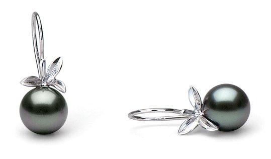 BO Floraison Perles de Tahiti qualité AAA