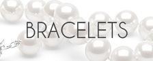 Bracelets de perles de culture d'eau douce, qualite doucehadama - les plus belles perles d'eau douce au monde sont sur netperles.com