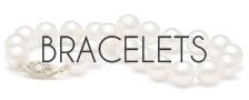 Bracelets de perles d'eaud douce - NETPERLES