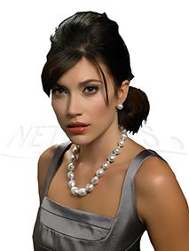 Collane di perle barocche australiane - perle barocche australiane e filippine - netperla