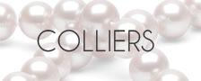 Colliers de perles d'eau douce qualité DOUCEHADAMA - les plus belles perles d'eau douce au monde sont sur NETPERLES.COM