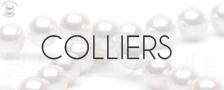 Colliers de perles Akoya qualité HANADAMA - plus belles perles au monde - les perles les plus prestigieuses