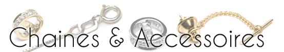 Chaines & Accessoires