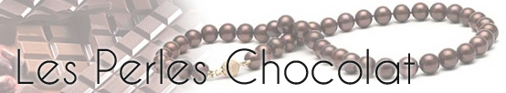 Les Perles Chocolat