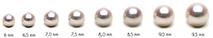 Perles akoya vendues sur le site netperles.com - de 6,0 à 9,5 mm tous les orients