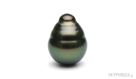 Perle baroque de Tahiti