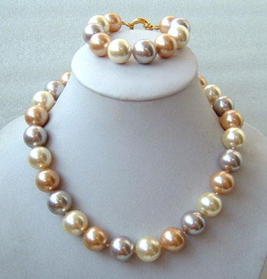 Perles Shell