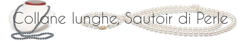 Sautoir, collane lunghe di perle di coltura, tutte le lunghezze, colori e diametri che volete!
