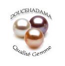 Perle Doucehadama haut de gamme des perles d'eau douce