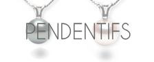 Pendentifs perles Akoya -NETPERLES