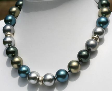 Perles Tahiti Shell