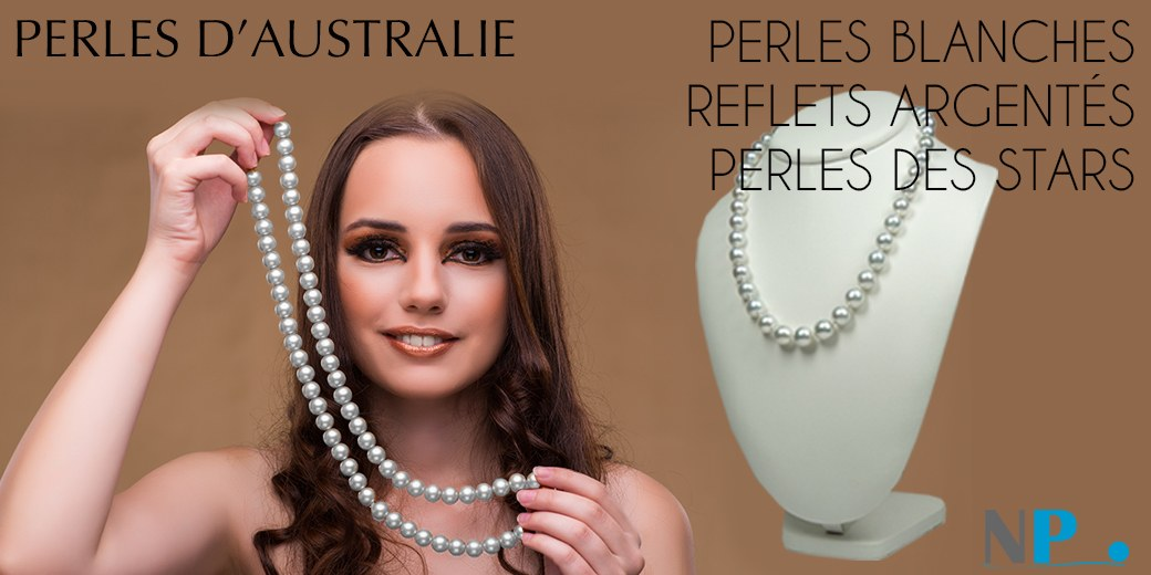 perles australiennes